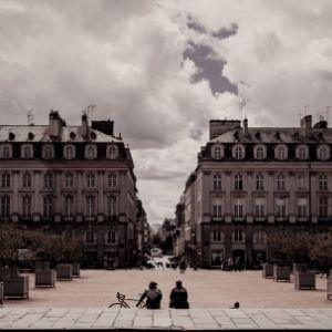 Photographie de Rennes