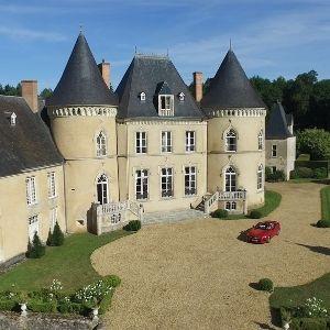 Photographie de Sarthe