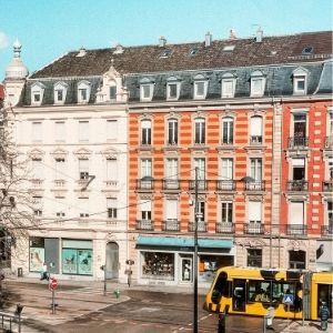 Photo de la ville de Mulhouse