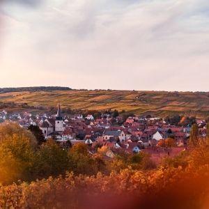 Photographie du Bas-Rhin