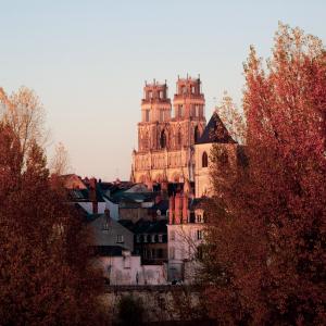 Photographie d'Orléans