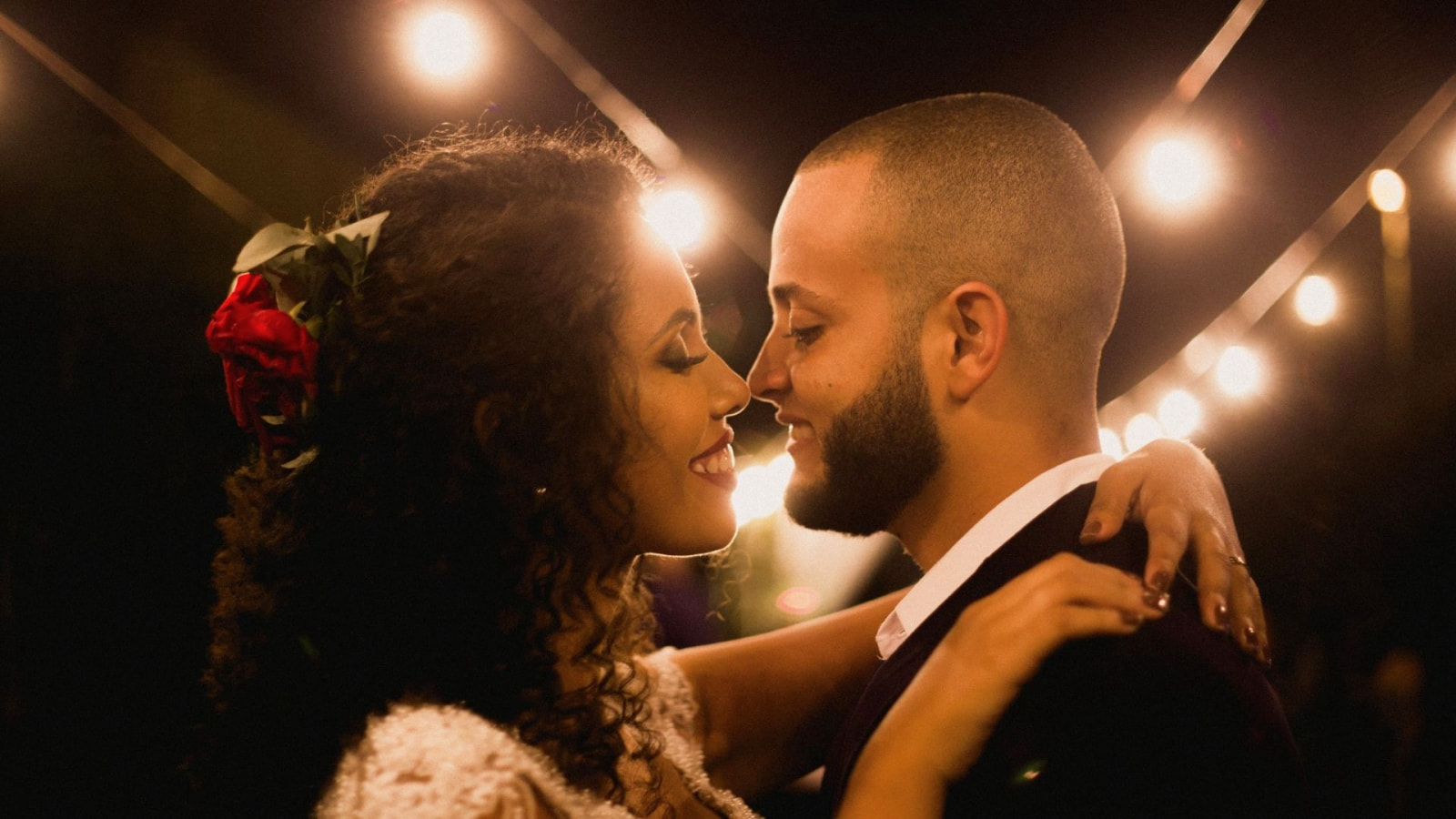 Les mariés célèbrent leur union à Pamiers