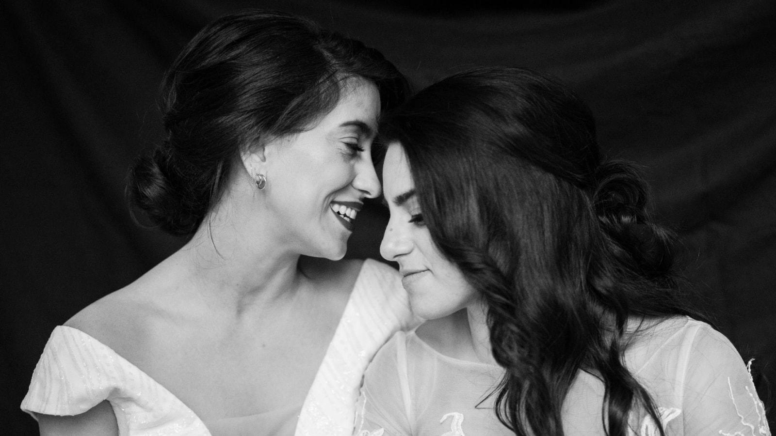 Les mariés célèbrent leur union à Pau