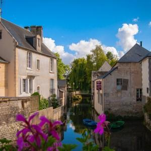 Photographie-Bayeux