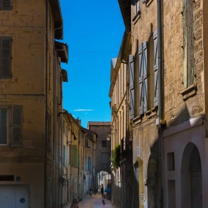 Photographie-Beaucaire