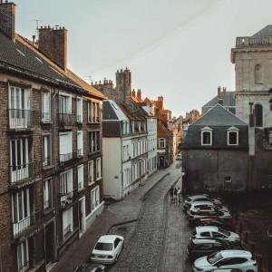 Photographie-Boulogne-sur-Mer