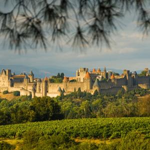 Photographie-Carcassonne