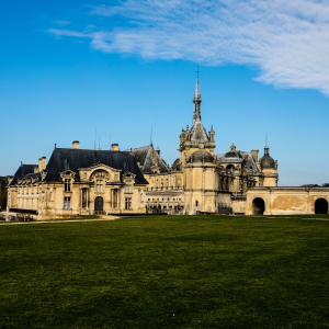 Photographie-Chantilly