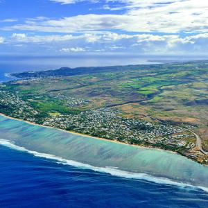 Photographie-La Réunion