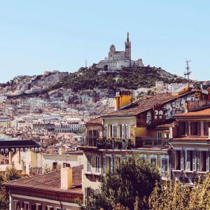 Photographie-Marseille