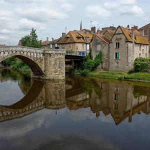 Photographie-Montmorillon