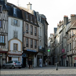 Photographie-Poitiers
