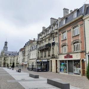 Photographie-Saint Quentin