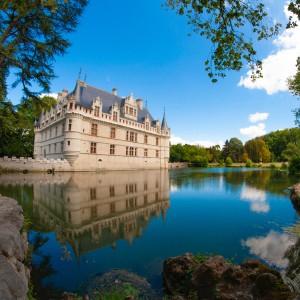 Photographie-Saumur