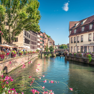 Photographie-Strasbourg