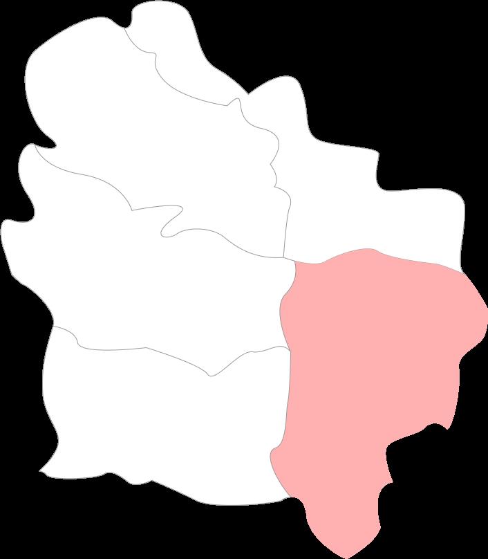Map de l'Aisne