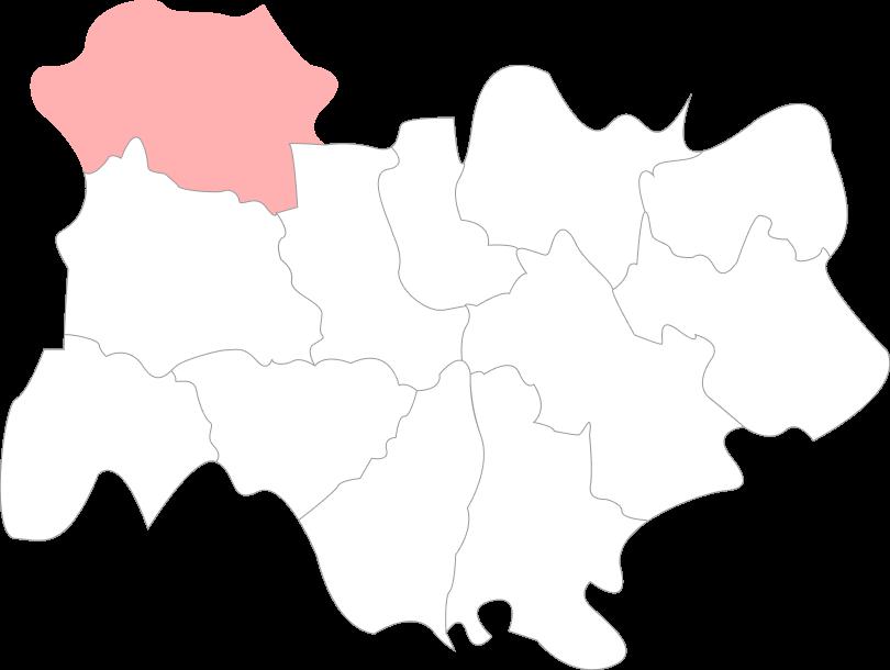 Map Allier