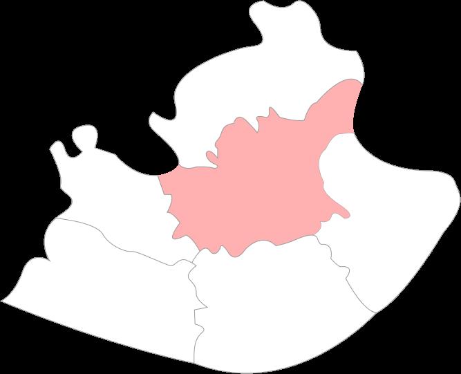 Map Alpes-De-Haute-Provence