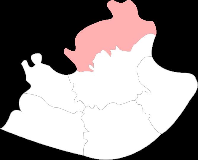 Map Hautes-Alpes
