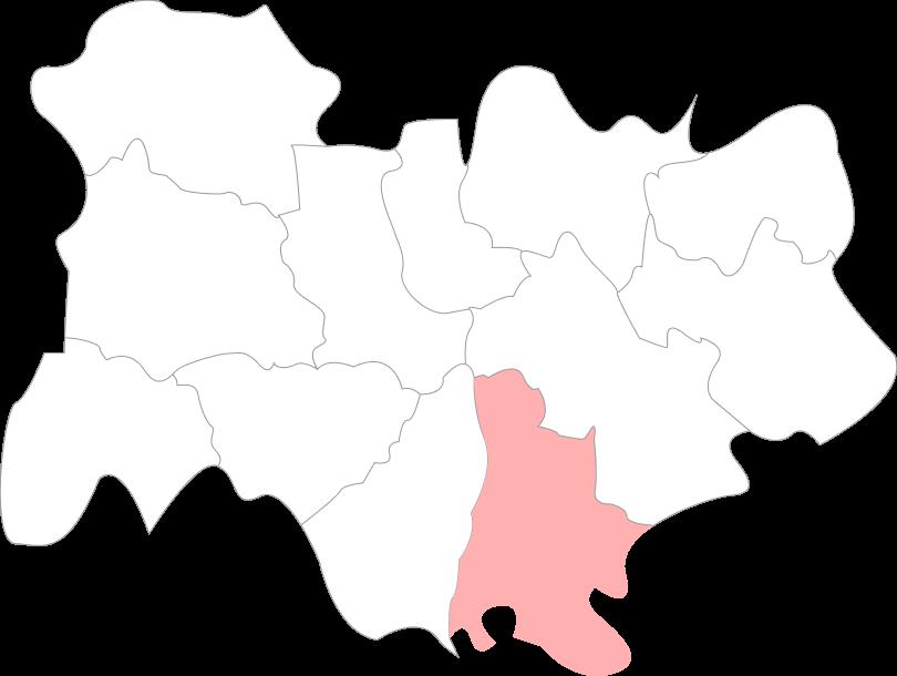 Map Drôme