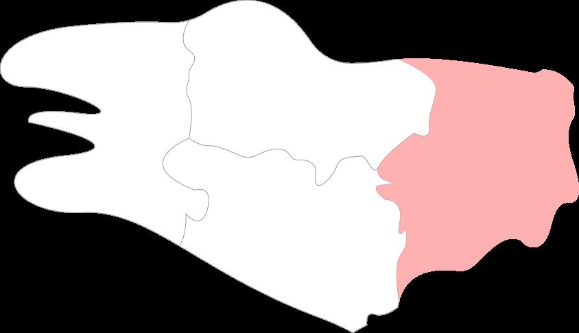 Map ille-et-vilaine