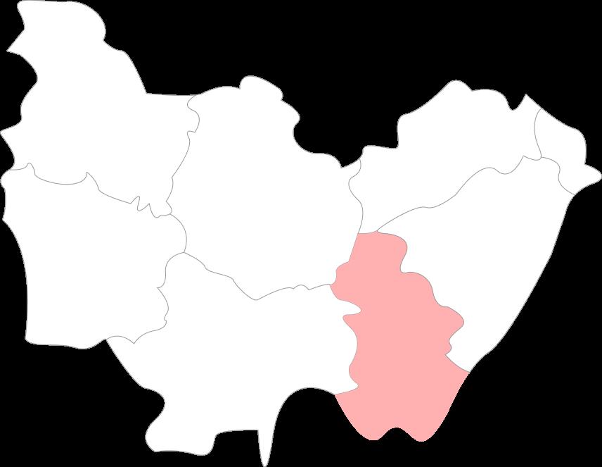 Map du Jura