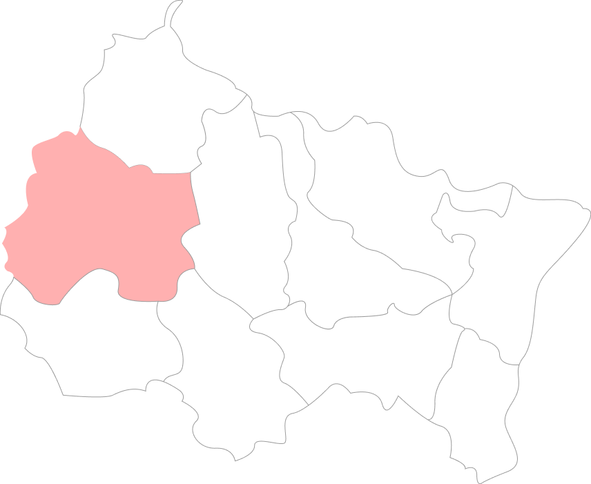 Map Marne