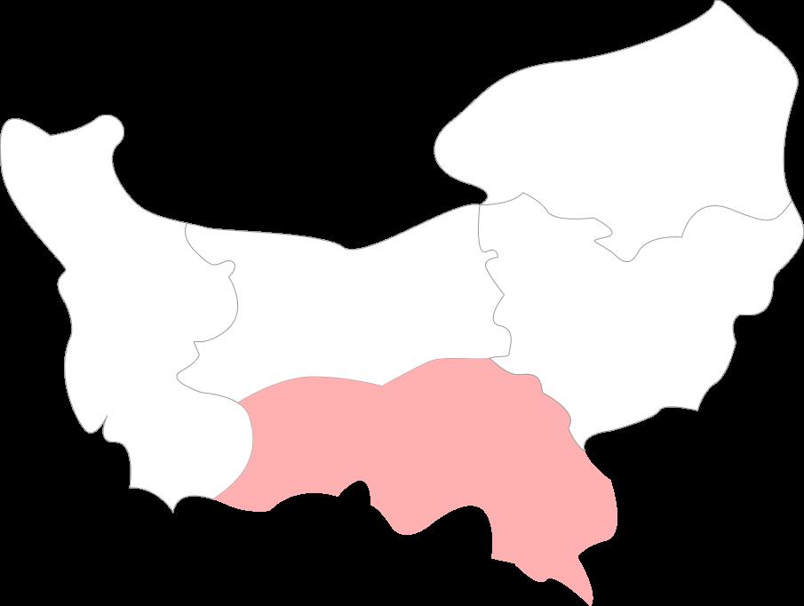Map Orne