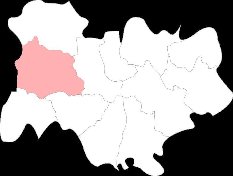 Map Puy-De-Dome