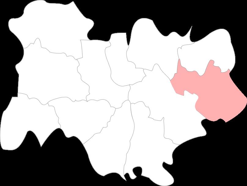 Map savoie