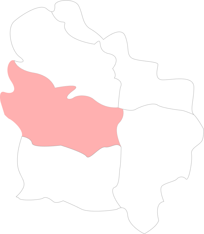 Map somme