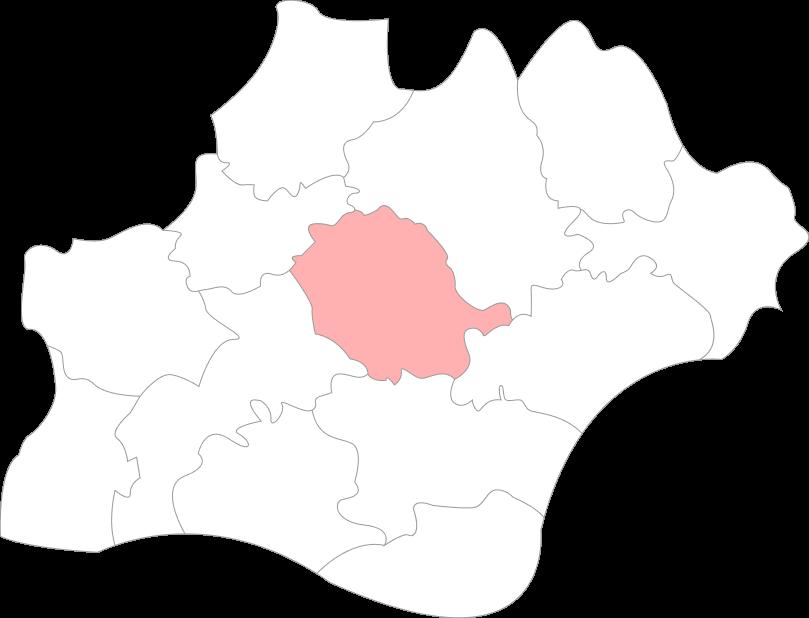 Map Tarn