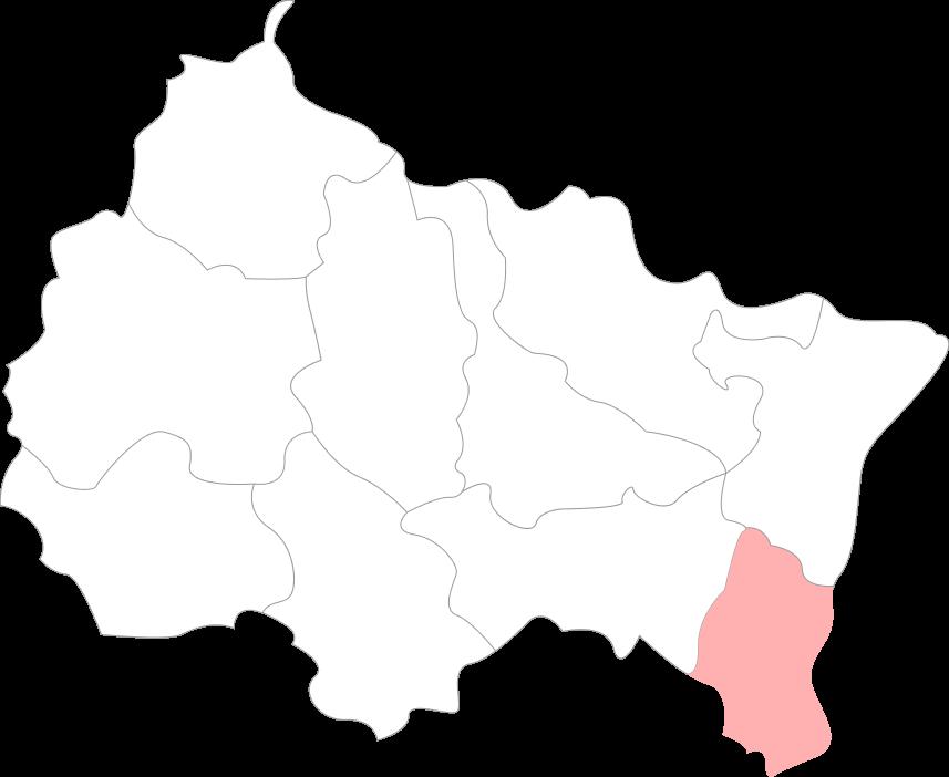 Map Haut-Rhin