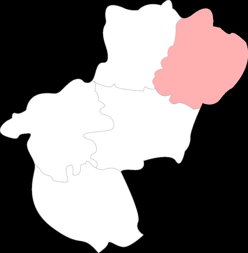 Map Sarthe