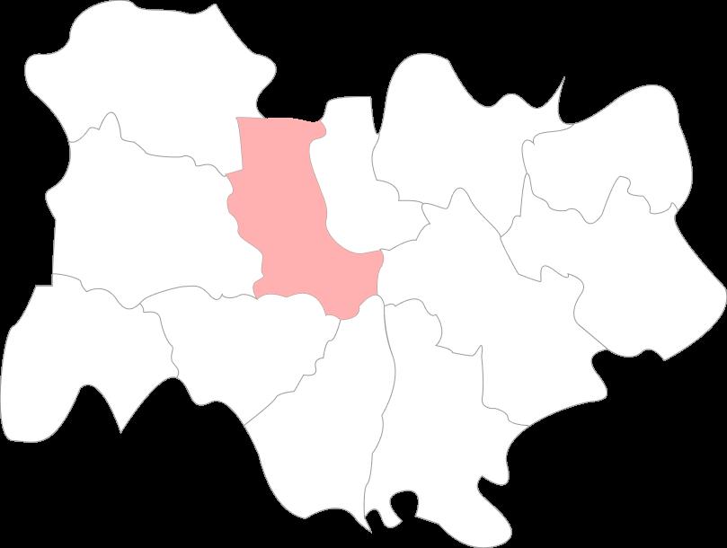 Map Loire