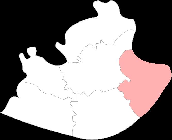 Map Alpes-Maritimes
