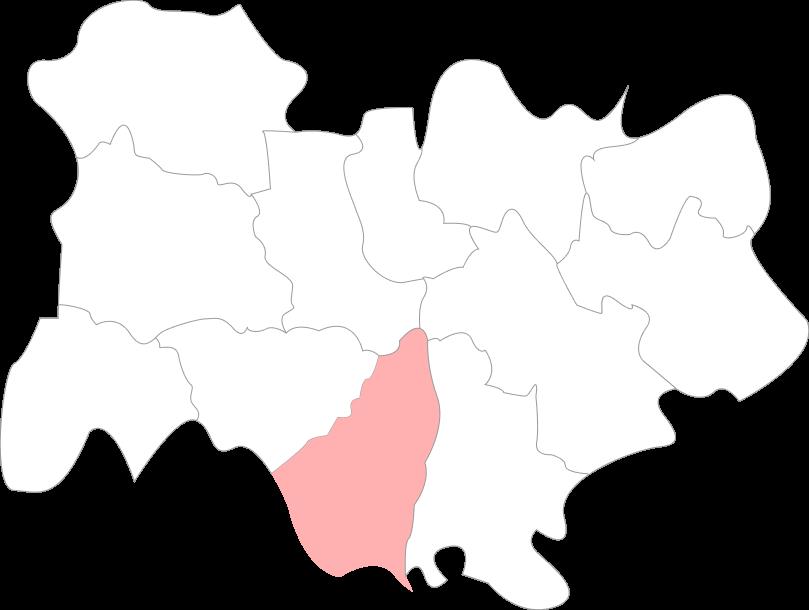 Map Ardèche