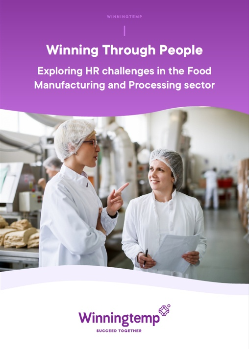 Winning Through People: Exploring HR Challenges in the Food Manufacturing and Processing sector