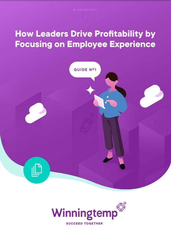 How Leaders Drive Profitability by Focusing on Employee Experience