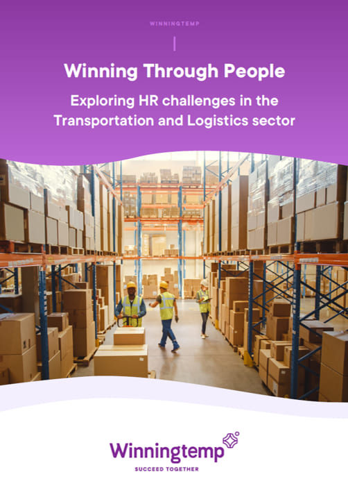 Winning Through People Exploring HR Challenges in the Transportation and Logistics sector