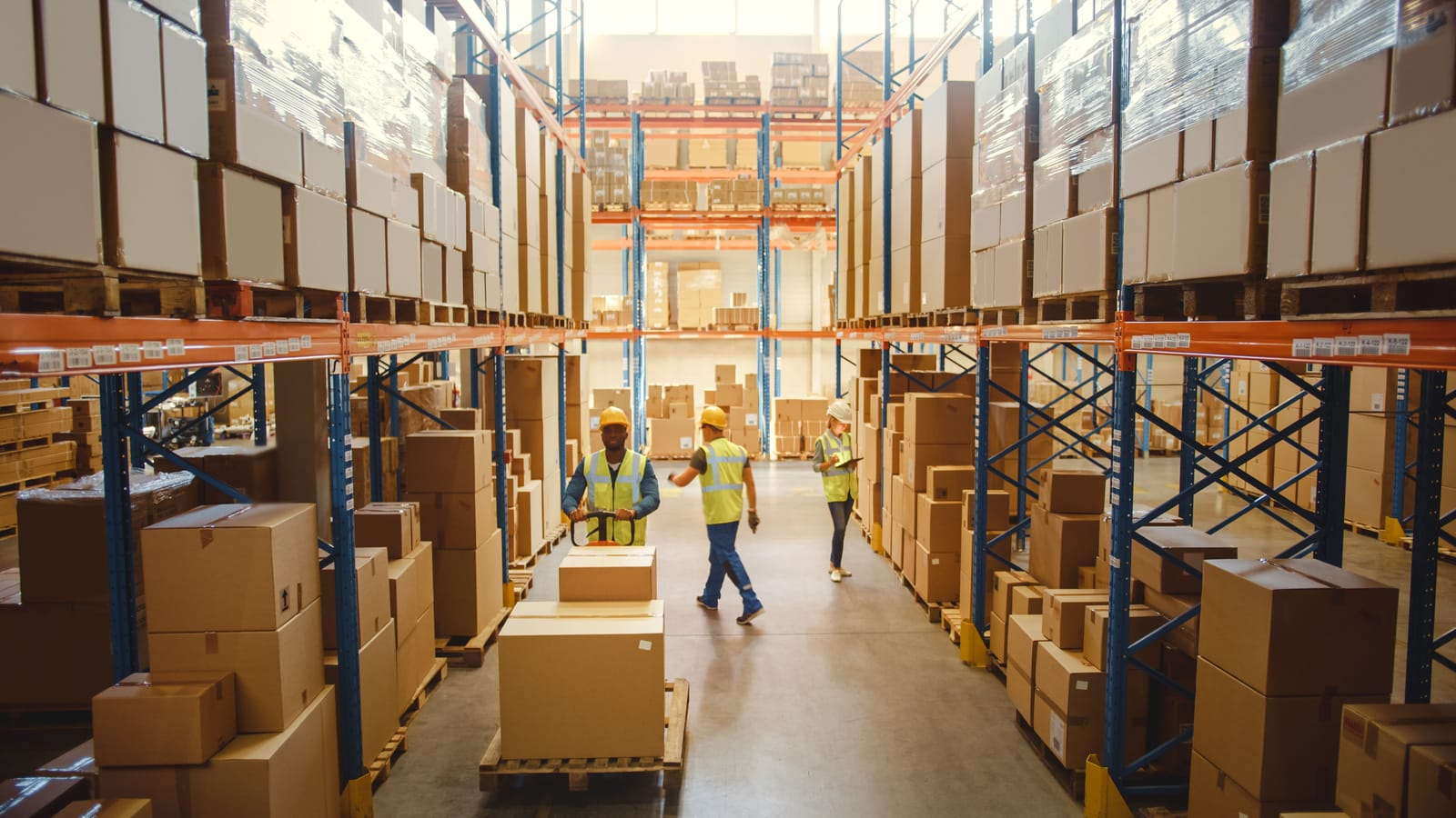 Evaluating and enhancing employee experience in the Transport & Logistics industry