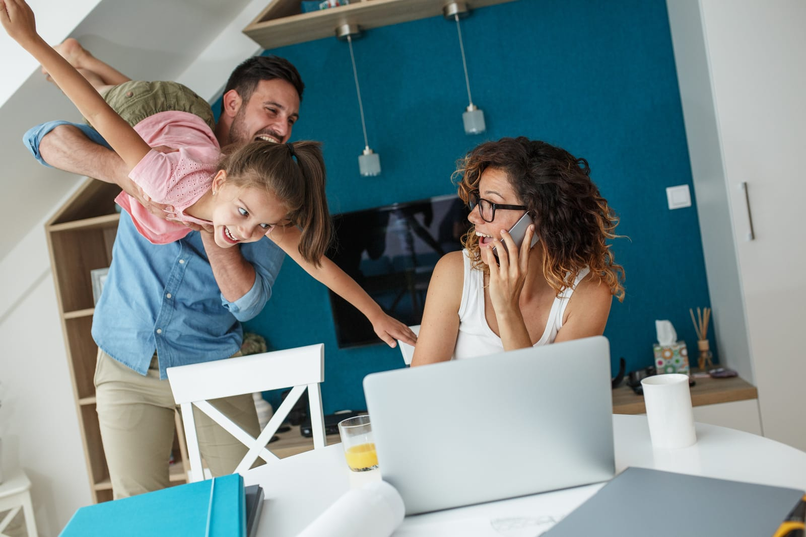 Work-life balance in the age of Covid-19