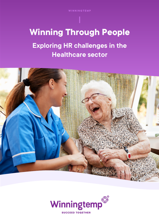 Winning Through People: Exploring HR Challenges in the Healthcare sector