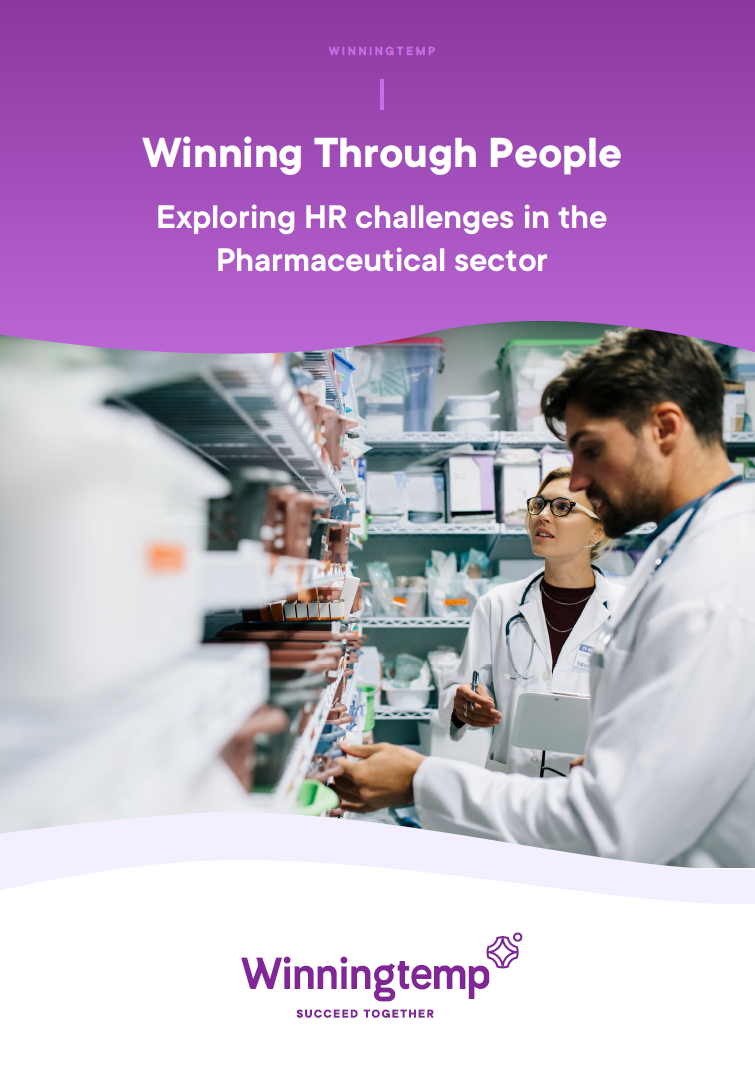 Winning Through People: Exploring HR Challenges in the Pharmaceutical sector