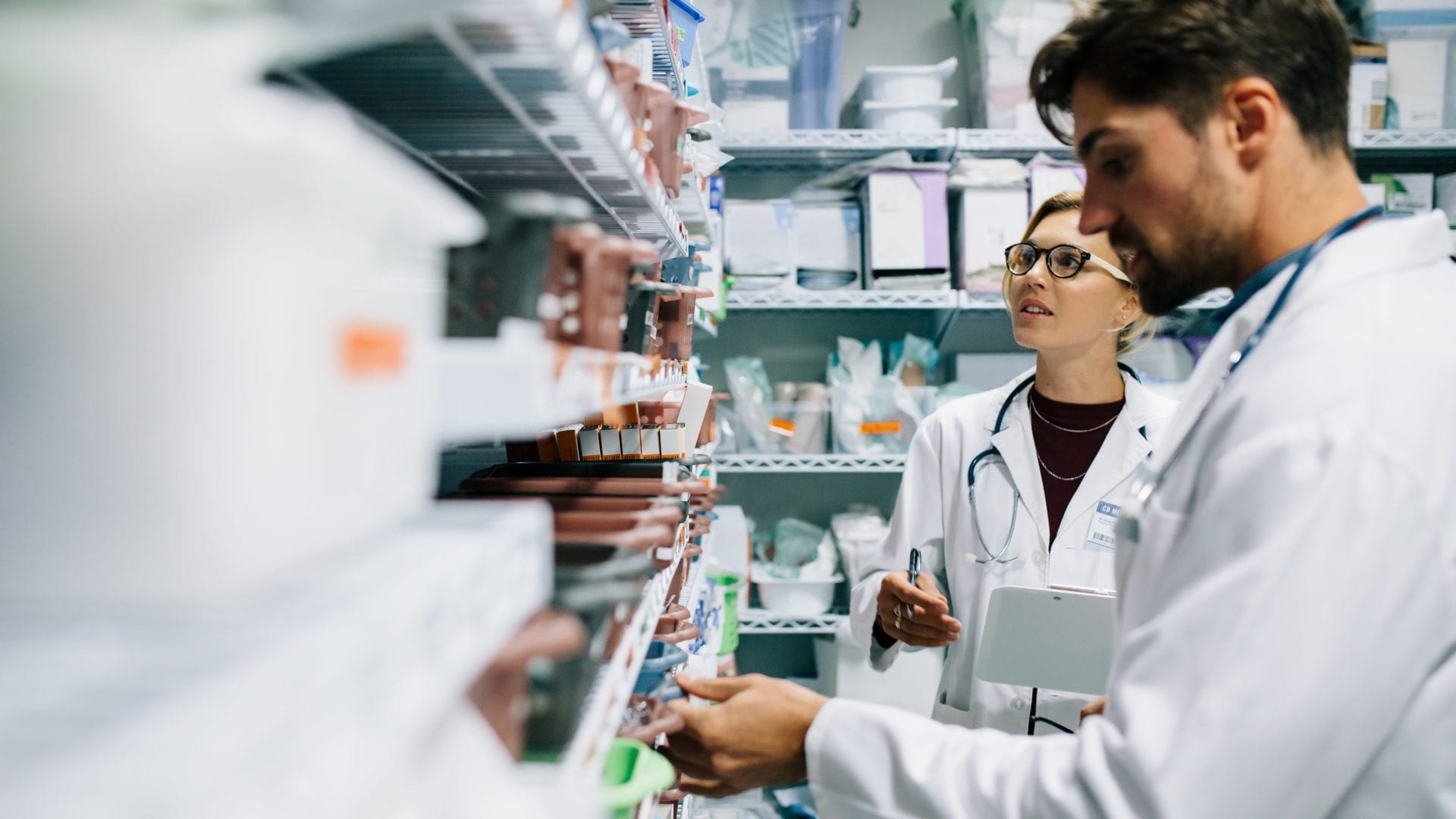 Exploring the employee experience in the pharmaceutical sector