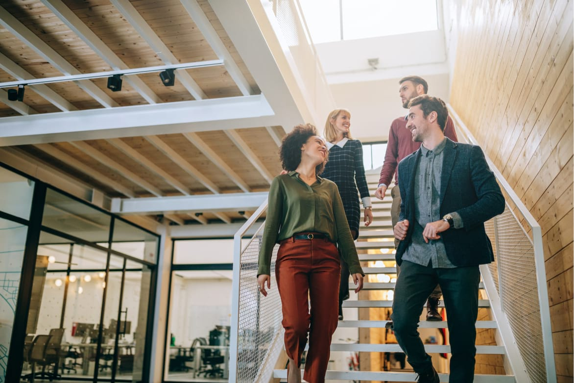 CEVT strengthens employee engagement with a data-driven approach