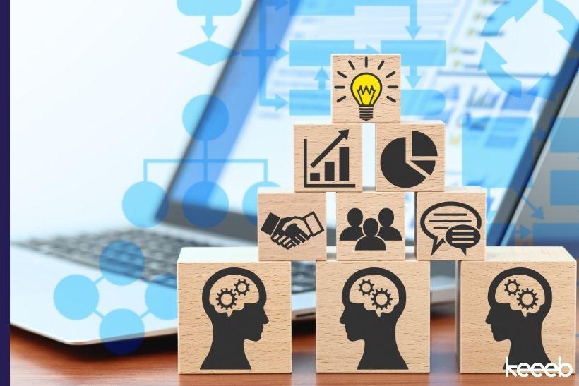 Die richtigen Methoden für ein effizientes Wissensmanagement