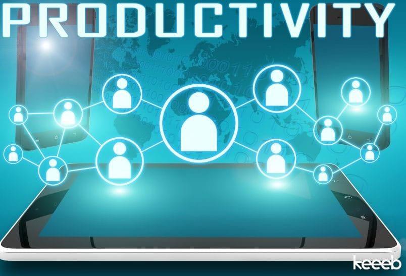 So lässt sich Ihre Produktivität für eine bessere Wettbewerbsfähigkeit steigern