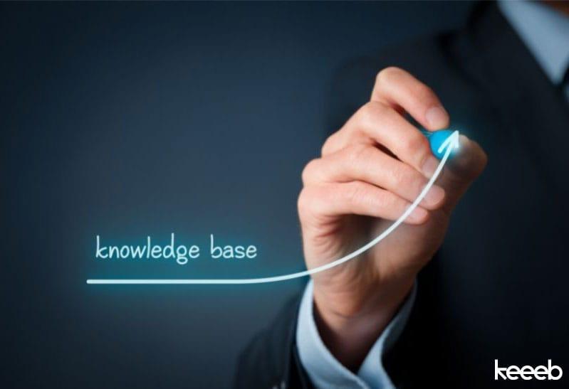 Eine digitale Wissensdatenbank für mehr Ordnung und Struktur