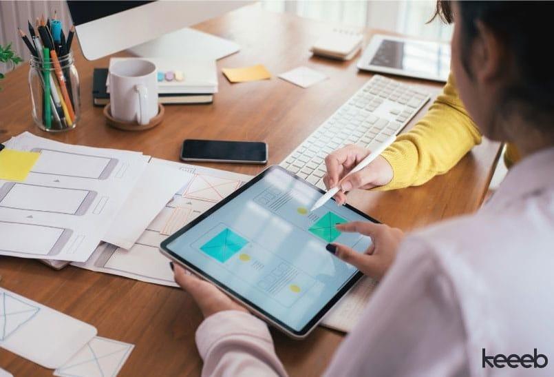 Trend oder Hype? Die Digitalisierung der Arbeitswelt